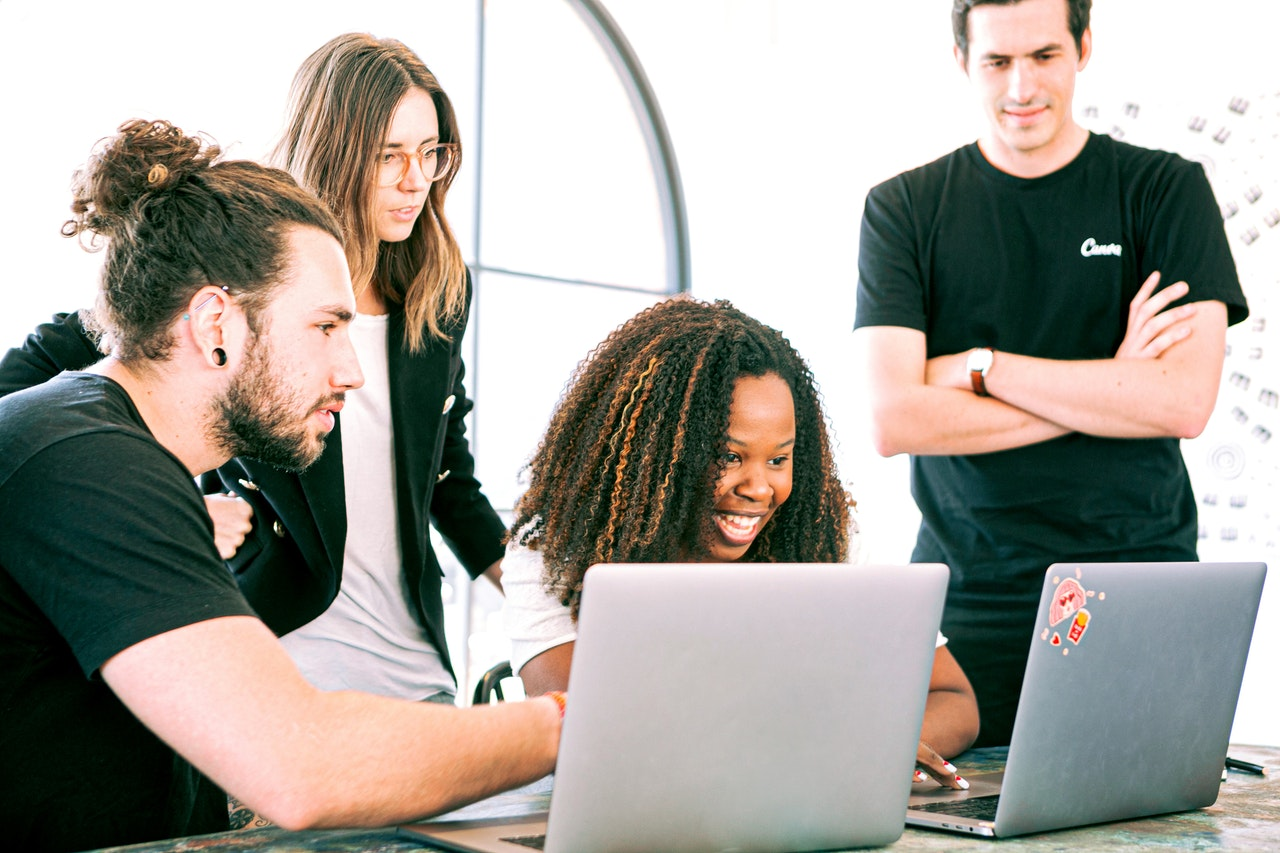 Tips For Building A Positive And Healthy Work Culture