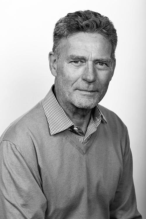 Dr. Michael West